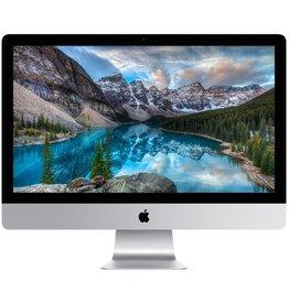 "Apple iMac 27"" 5K, 3.3GHz QC, 8GB, 2TB Fusion"