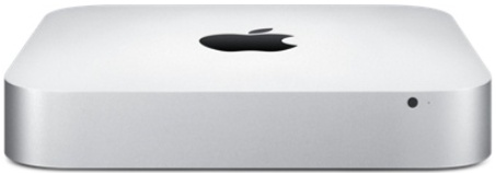 Apple Mac Mini, 1.4Ghz i5, 2x2GB, 500GB