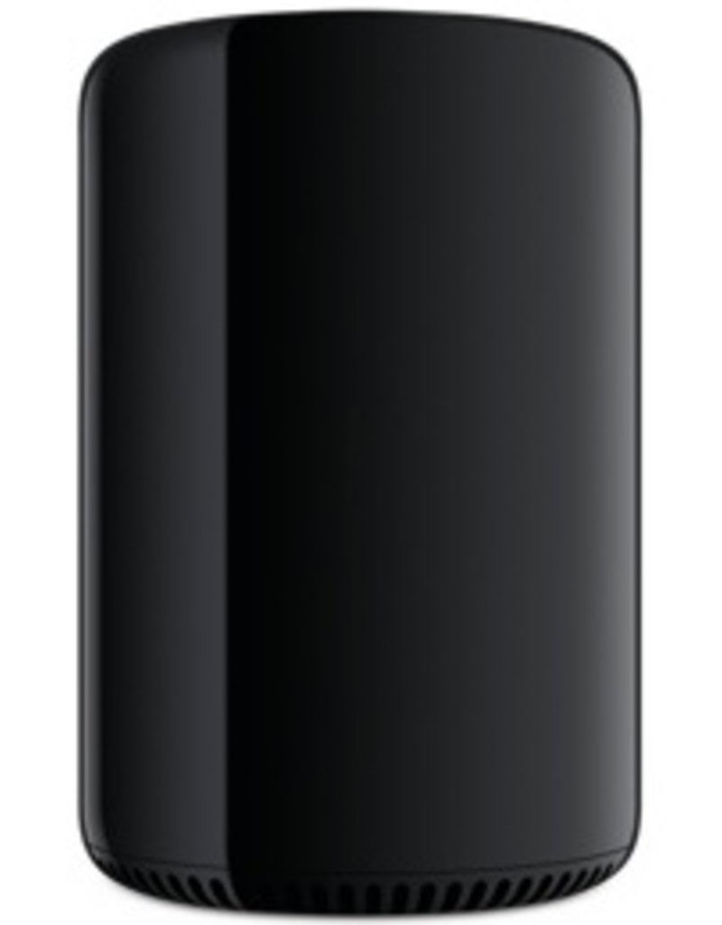 Apple Mac Pro 3.7GHz, 12GB, 256GB<br /> 12GB, <br /> 256GB <br /> Dual AMD FirePro D300