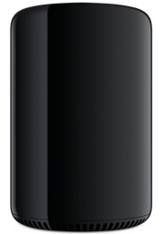 Apple Mac Pro 3.7GHz, 12GB, 256GB<br /> 12GB, <br /> 256GB <br /> Dual AMD FirePro D300