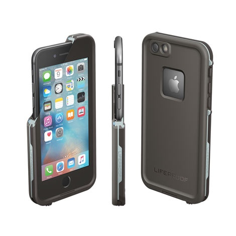 Cellnet LifeProof Fre iPhone 6/6s Case - Grind Grey