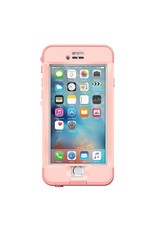 LifeProof LifeProof Nuud iPhone 6/6s Case - Pink Pursuit