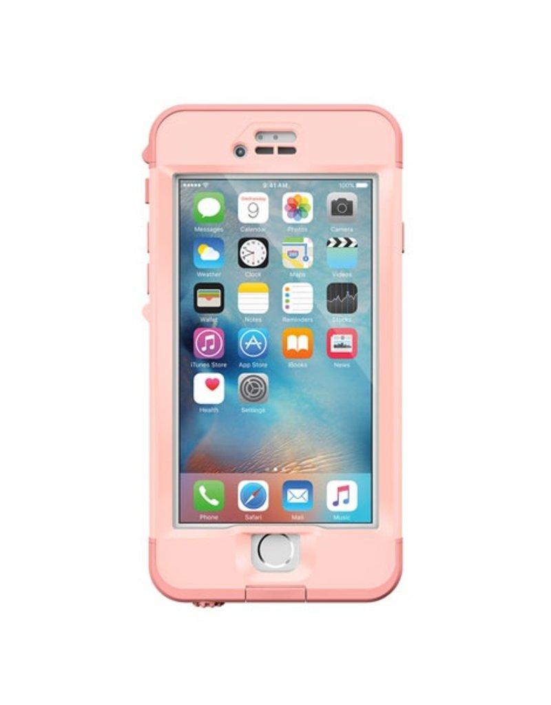 LifeProof LifeProof Nuud iPhone 6/6s Case - Pink Pursuit