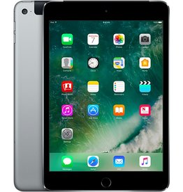 Apple iPad Mini 4 Wifi+Cellular, 128GB, Space Grey