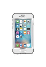 LifeProof Nuud iPhone 6/6s Case - Avalanche