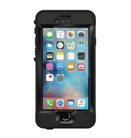 LifeProof LifeProof Nuud iPhone 6/6s Plus Case - Black