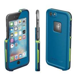 LifeProof LifeProof Fre iPhone 6/6s Case - Banzai Blue
