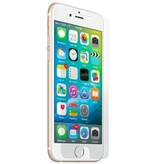 3SIXT Screen protector Clear Iphone 6 2PK