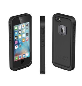 LifeProof Fre iPhone 5/5s/SE Case - Black
