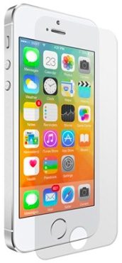 3SIXT Screen Protector Glass iPhone 5/5S/5C/SE