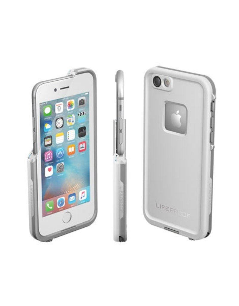 LifeProof Fre iPhone 6/6s Case - Avalanche