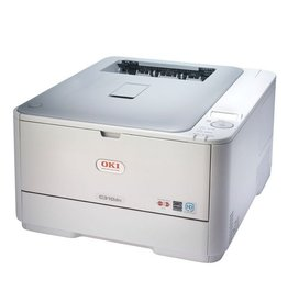 OKI OKI C330DN Colour Printer