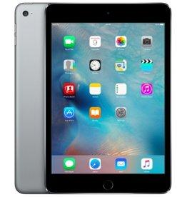 Apple iPad Mini 4 Wifi + Cellular 16GB - Space Grey