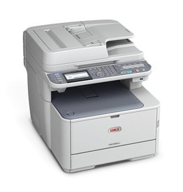 OKI OKI MC362 DNW MFP A4 Colour Printer