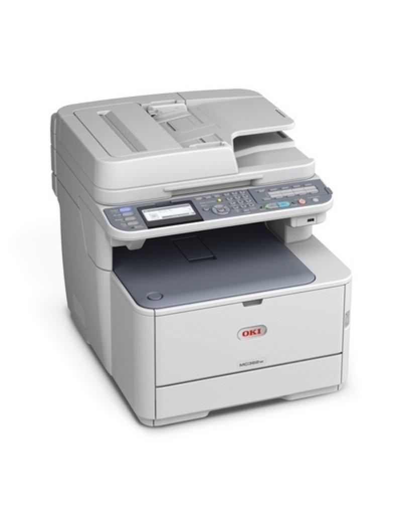 OKI OKI MC362 DNW MFP A4 Colour Printer
