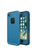 LifeProof Fre iPhone 7 Case - Base Camp Blue