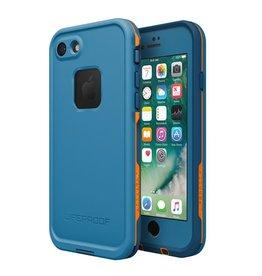 LifeProof Fre iPhone 7 Case - Base Camp Blue