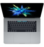 """Apple MacBook Pro 15"""",Touch Bar, 512GB, Silver"""