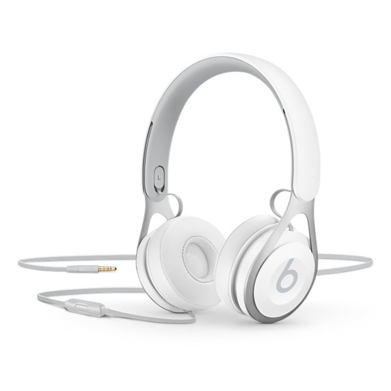 Apple Beats EP White