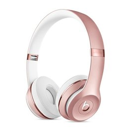 Apple BEATS SOLO3 WIRELESS - ROSE GOLD