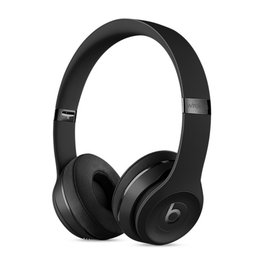 Apple BEATS SOLO3 WIRELESS - MATTE BLACK