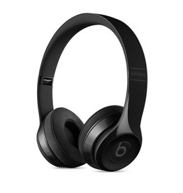 Apple BEATS SOLO3 WIRELESS - GLOSS BLACK