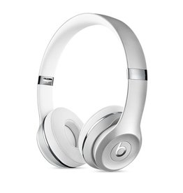 Apple BEATS SOLO3 WIRELESS - SILVER