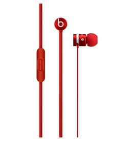 Apple UR Beats Matte Red