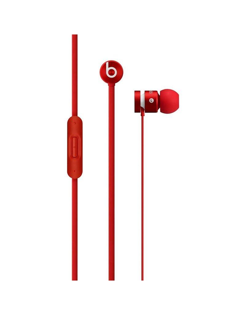 Apple UR Beats Matte Red