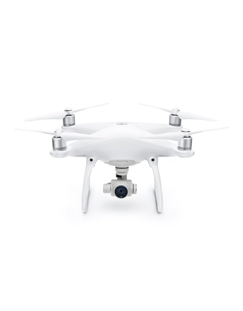 DJI DJI Phantom 4 Drone with Integrated 4K-UHD Stabilised Camera