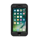 LifeProof Nuud iPhone 7 Plus Case - Black