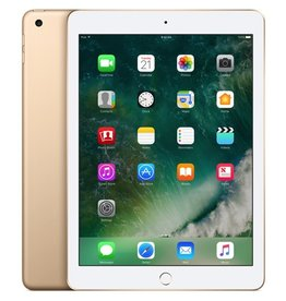 Apple iPad Wifi, 128GB, Gold