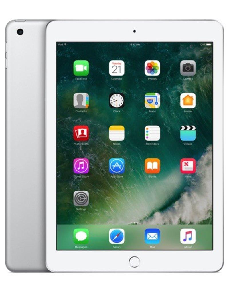 Apple iPad Wifi, 128GB, Silver