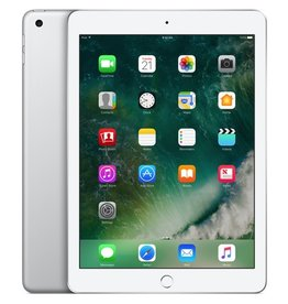 Apple iPad Wifi+Cellular, 128GB, Silver