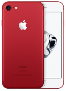 Apple iPhone 7 128GB Red