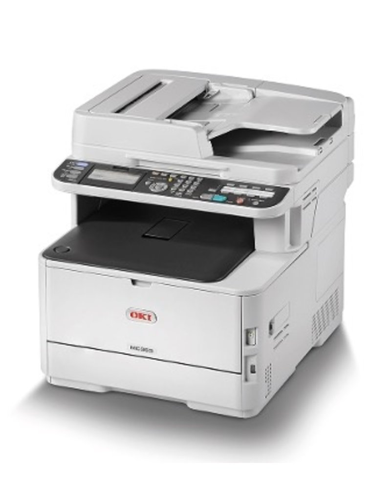 OKI OKI MC363 DN MFP A4 Colour Printer