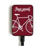 MC2 MC5 Card Mobile Charger, 5000mAh - Bike B