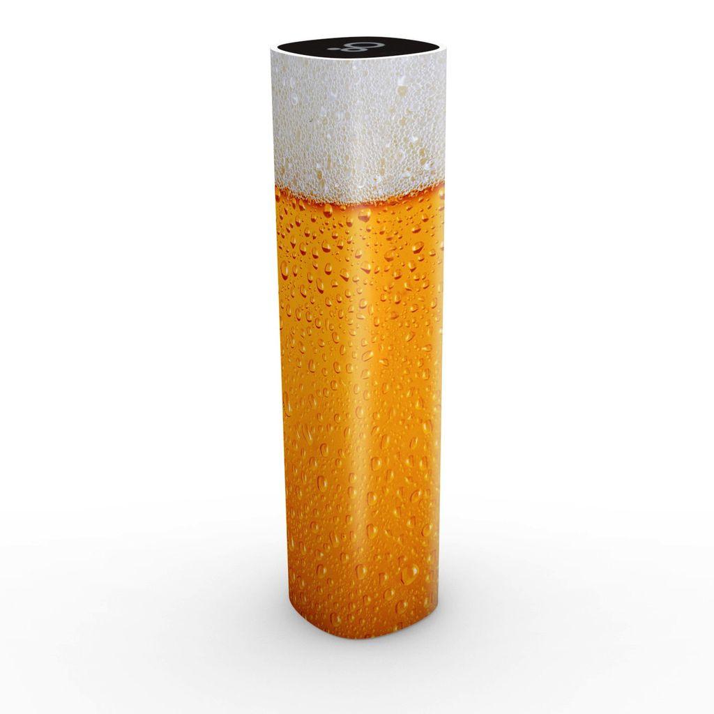 MC2 MC2 Stick Mobile Charger, 2600mAh - Beer