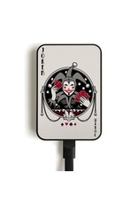 MC2 MC5 Card Mobile Charger, 5000mAh - Joker