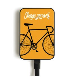 MC2 MC5 Card Mobile Charger - Bike Y