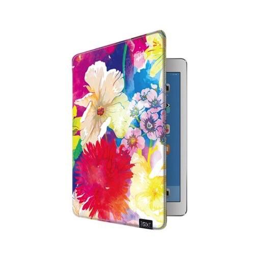 3SIXT Flash Folio iPad Air 2 - Floral