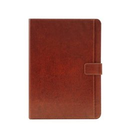 3SIXT 3SIXT Premium Leather Folio iPad Air 2 - Brown