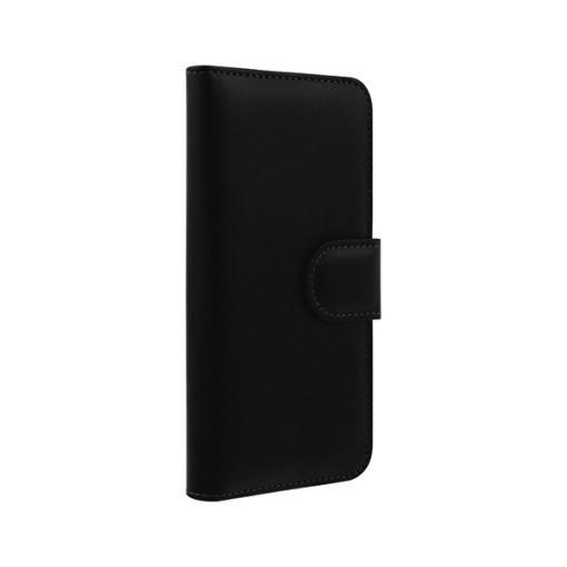 3SIXT Book Wallet iPhone 7 Plus - Black