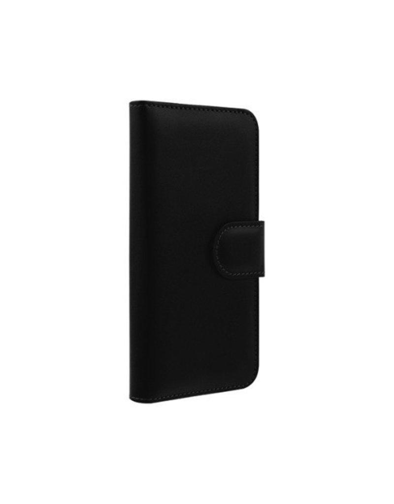 3SIXT Book Wallet iPhone 7 - Black