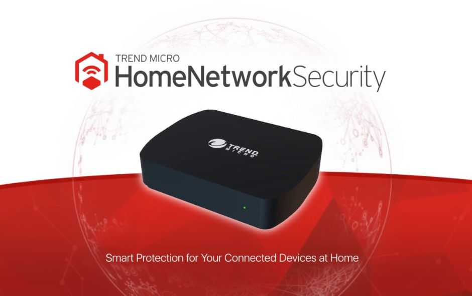 Trend Micro Trend Micro Home Network Security