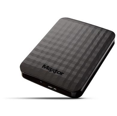 Maxtor Maxtor 1TB External Hard Drive