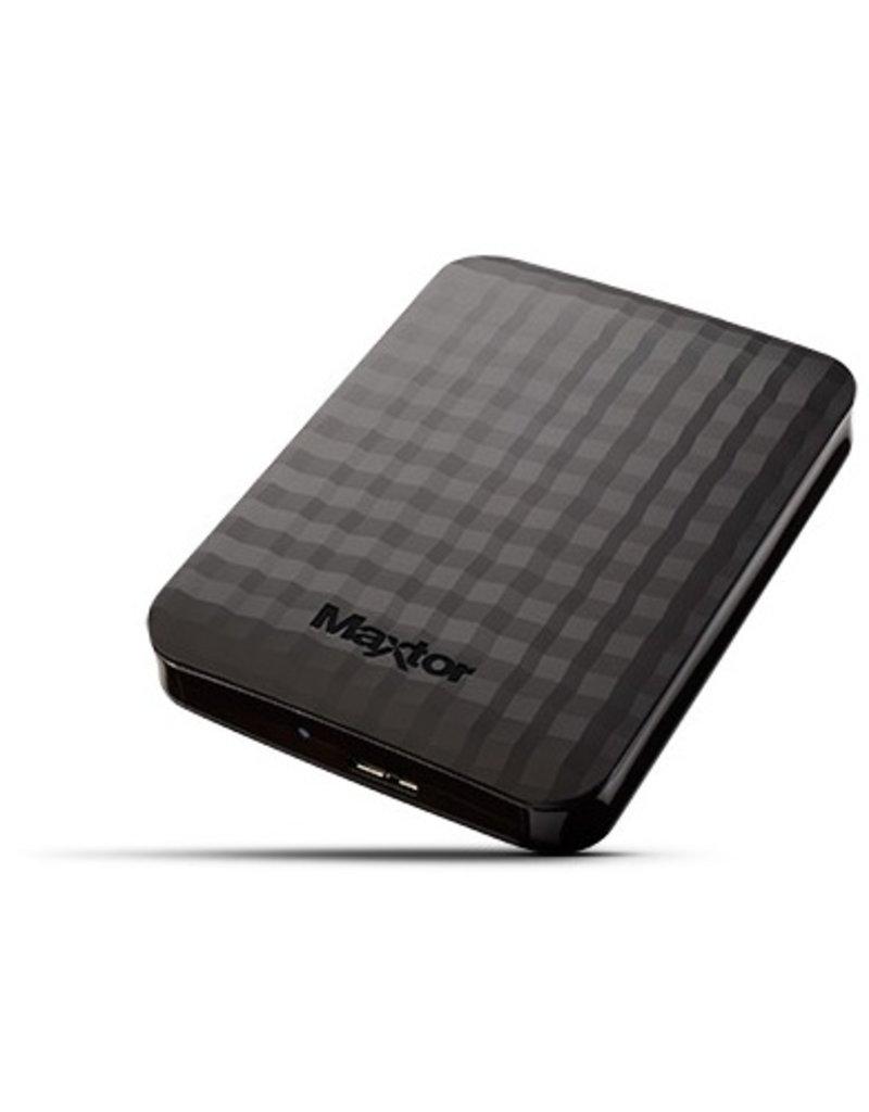 Maxtor Maxtor 2TB External Hard Drive