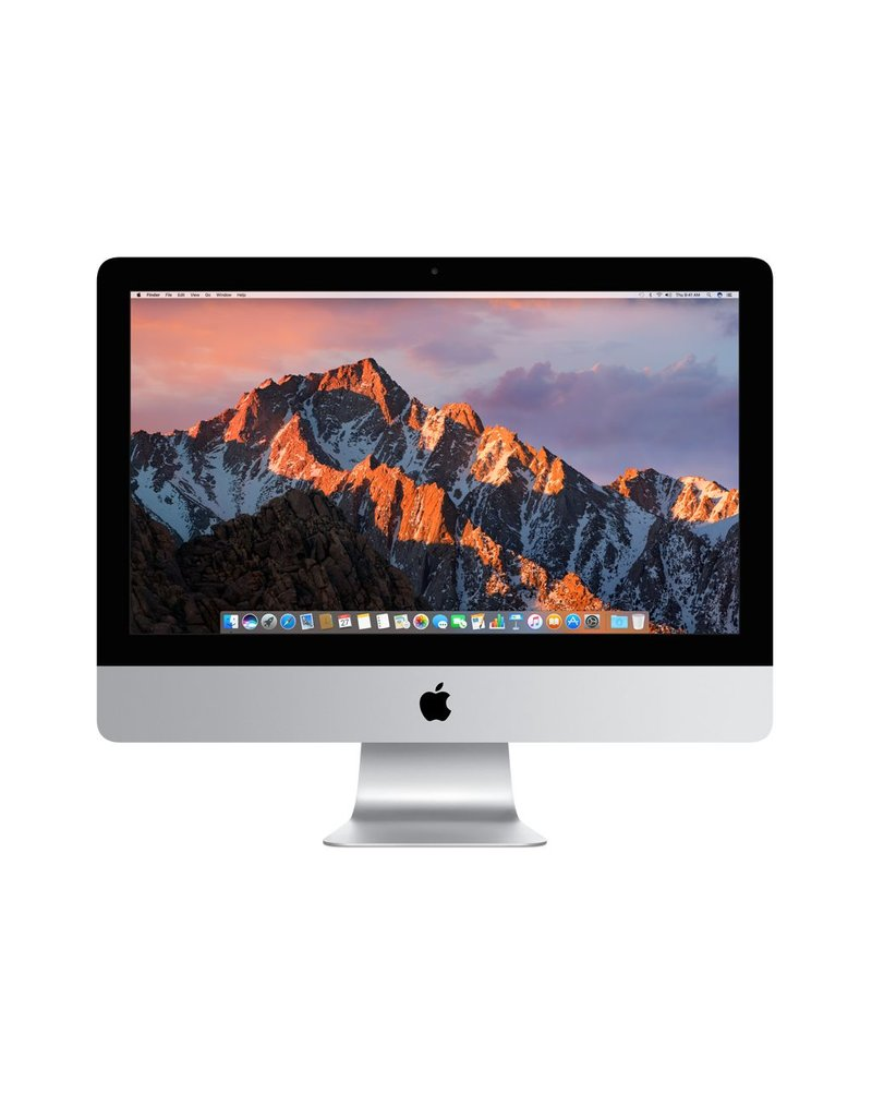"Apple iMac 21.5"" 2.3GHZ Dual Core, 8GB, 1TB"