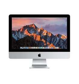 "Apple iMac 21.5"" 4K RETINA 3.0GHZ QC, 8GB, 1TB"