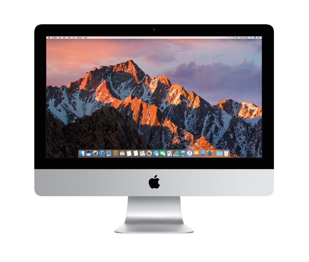 "Apple iMac 21.5"" 4K RETINA 3.0GHZ QC, 8GB, 1TB"
